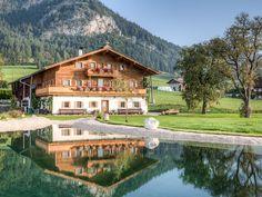 Narzenhof luxus Appartments St. Johann in Tirol  - www.narzenhof.at Luxusappartements am Bauernhof in St.Johann in tirol..