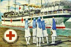Cartolina Seconda Guerra Mondiale