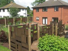 Gardens Sorted - Screens and fencing