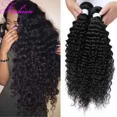 Cheap hair products china, Buy Quality hair product for black hair directly from China product flyer Suppliers:         Grade 7A Malaysian Virgin Hair Deep Wave 3Pcs Malaysian Deep Wave Curly Human Hair Weave Sunny Queen Hair Produc