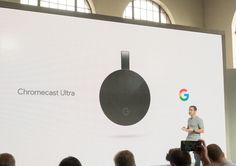 Chromecast has been an amazing device when it comes to streaming and now there are rumors that Google will be coming up with its new chromecast known as Chromecast Ultra which will support 4 K content.