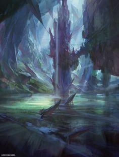 Watery Grave - Min Yum