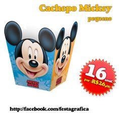 cachepó pequeno 16 unid 26,00 orçamentos e pedidos via inbox : http://facebook.com/festagrafica