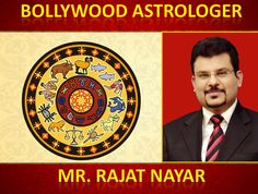 Rajat Nayar is the Best Astrologer in Ghaziabad