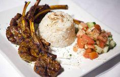 ¡Tradición milenaria! No te pierdas esta reseña del restaurante El Cairo: http://www.sal.pr/?p=93592
