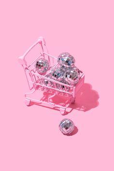 Disco Essentials / Violet Tinder Studios