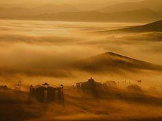 Wulan Butong » Fotografia di Van Hanwood