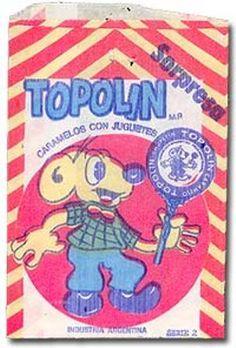 El Topolin con sorpresa