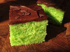 Giftig Grøn Bladankage Fru Krealiv is part of Danish cake - Danish Cake, Danish Dessert, Danish Food, Cupcakes, Cake Cookies, Sweet Recipes, Cake Recipes, Scandinavian Food, Different Cakes