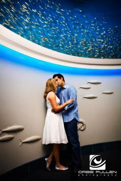 wedding monterey bay aquarium