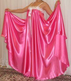 Satin Lingerie, Plus Size Lingerie, Vintage Lingerie, Plus Size Vintage, Satin Slip, Prom Dresses, Formal Dresses, Night Gown, Lace