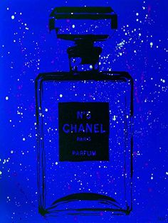 "OVERSIZE Chanel Royal Blue Urban Chic 48 x 36"" Pop Art Pr... http://www.amazon.com/dp/B01F2D062Q/ref=cm_sw_r_pi_dp_V0okxb1ZMEMRR"