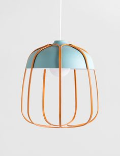 Tull Lamp by Tommaso Scaldera for Incipit