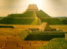 Frontiers of Anthropology: The Last Word on Mayans and Mississippians