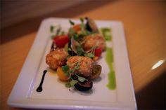 Gourmet vegetarian food | Vegetarian Fine Dining Recipes
