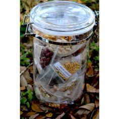 Emergency Survival Seed Kit for Doomsday Preppers in their Ultimate Bunker Dreams - Heirloom Emergency Survival Seeds - 505,000 Seeds