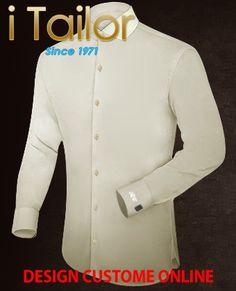 Design Custom Shirt 3D $19.95 maßschneider hemden Click http://itailor.de/shirt-product/maßschneider-hemden_it752-3.html