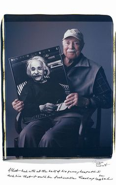 Ozzie Sweet (1918-2013) reinvented photography. He did not captured an image but created one! http://www.nytimes.com/2013/02/24/sports/ozzie-sweet-who-helped-define-new-era-of-photography-dies-at-94.html