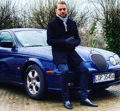 Mamnaimiekarol.pl Jaguar S-type 3.0 #Gentleman #elegant #menwithclass #car