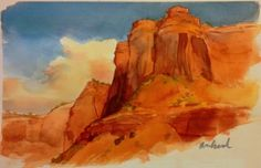moab watercolor | Posted by Todd at 10:02 PM No comments:
