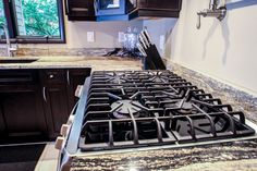 Modern Kitchen - Jeff Filer - Requarth Co.
