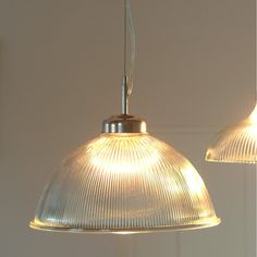 Betty Twyford Grand Paris Pendant Glass Light -