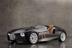 Villa d'Este 2011 : BMW 328 Hommage Concept