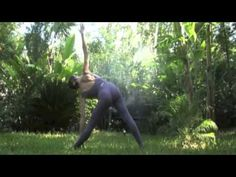 Power Yoga in Paradise with Paula Liebe