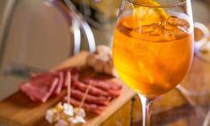 Bar especializado em Spritz abre as portas, em SP