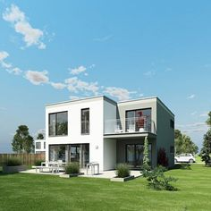 Weber Haus, soixante ans de modularité, une maison en kit
