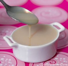 La mia ricetta del latte condensato si realizza con soli due ingredienti, è proprio uguale a quello che trovate al supermercato, buonissimo e facile da fare
