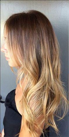 Bronde Hair, Balayage Hair, Ombre Hair, Balayage Highlights, Good Hair Day, Great Hair, Brunette Hair, Brunette Ombre, Hair Pictures