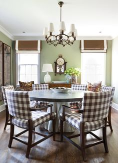 Beau ... Placed A Photo Of A Swimming Dog By Seth Casteel In The #dining #room,  That Overlooks The #restored #table. #interior #design | Pinterest | The Au2026