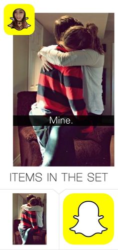 """Snap Chat Update ; O2"" by yumi-official ❤ liked on Polyvore featuring art"