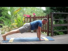 Pilates with Jamie Isaac - Energize your morning in 20 Mins