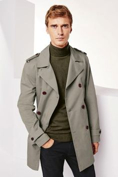 M&S Superior Khaki Parka Coat Age 12 13 Years M&S Marks & Spencer Size: 12 13 Years Green Parka | Oxfam GB | Oxfam's Online Shop