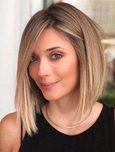 Corte de pelo mujer estilo bob