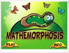 """""""Mathemorfosis"""" (Juego de sumas y restas hasta el 9) Early Childhood, Classroom, Math, Digital, Ideas, Mental Calculation, Science Area, Addition And Subtraction, Teaching Resources"""