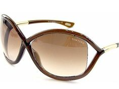 Tom Ford Sunglasses WHITNEY BROWN