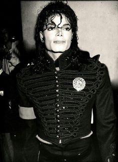 Michael ❣