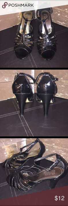 Women's Designer Shoes Brand New Women's Designer Shoes in Original Box. Andrea Carrano. Black. Andrew Carrano.  Shoes Heels