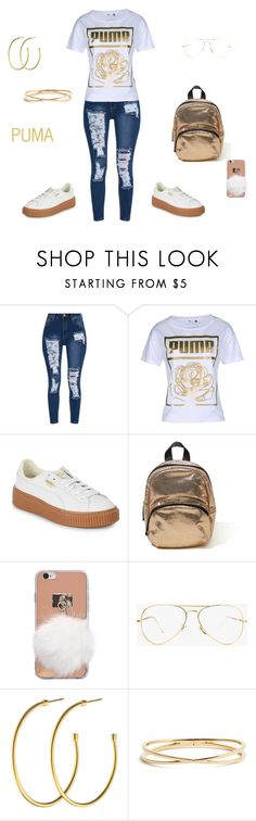"""""""http://www.polyvore.com/style_world/group.show?id=212054"""" by phat-panda ❤ liked on Polyvore featuring Puma, Hollister Co., Dyrberg/Kern and Nadri"""