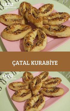 Çatal Kurabiye