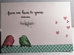 2016 April 9: Winnie & Walter stamp set; Spectrum Noir AquaTints; inks; Washi tape