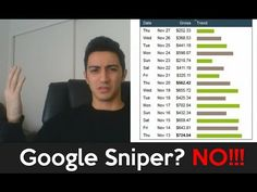 """Truth about Google Sniper in a """"must watch"""" Google Sniper 3.0 review"""