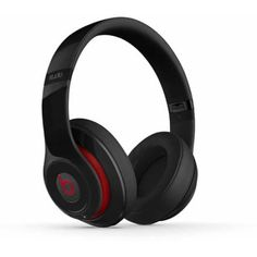 Beats by Dr. Dre Wireless Studio 2.0 Over-the-Ear Headphones, Assorted Colors - Walmart.com