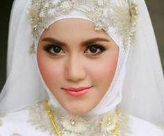 Wedding muslim in Thailand  | via Facebook