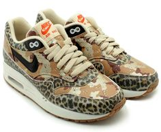 new concept 536be 6ab10 The new atmos x Nike Air Max 1 PRM