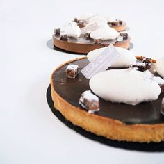 Chocolathérapie du samedi, par Nicolas Bernardé