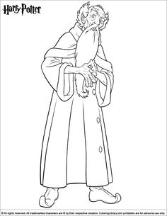 If you enjoy Harry Potter coloring pages then be sure to get this excellent Harry Potter cool coloring picture. Find and print your favorite cartoon coloring pages and sheets in the Coloring Library free! Harry Potter Coloring Pages, Cartoon Chef, Cartoon Coloring Pages